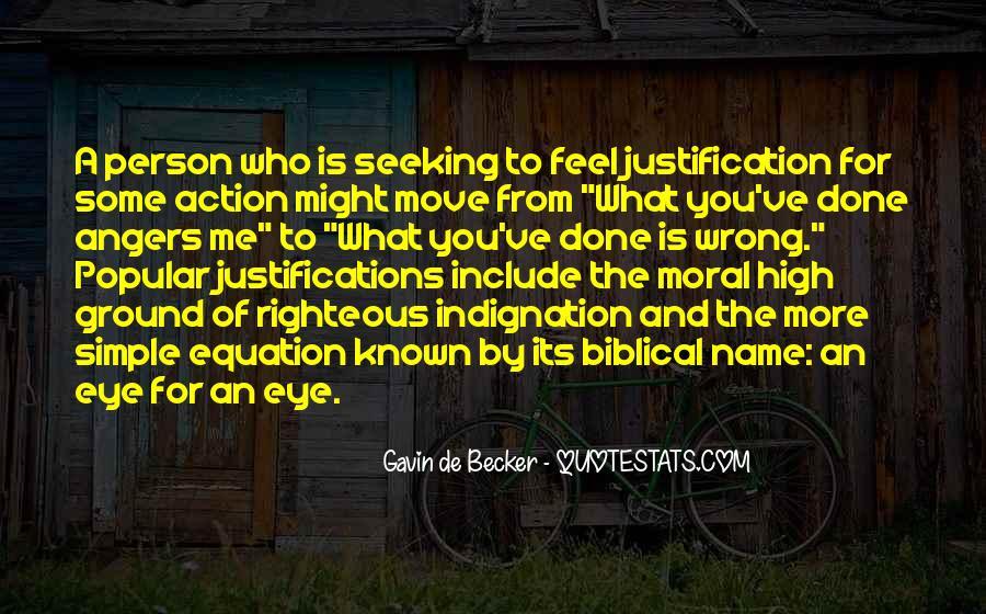 Gavin De Becker Quotes #1328588