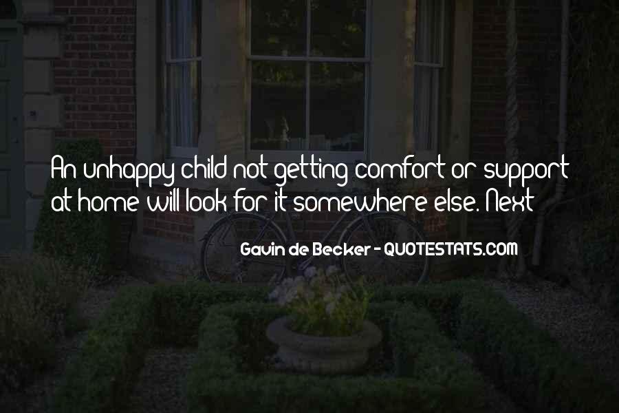Gavin De Becker Quotes #146793