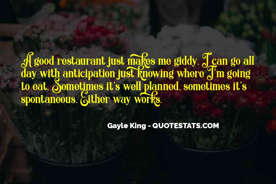 Gayle King Quotes #100996