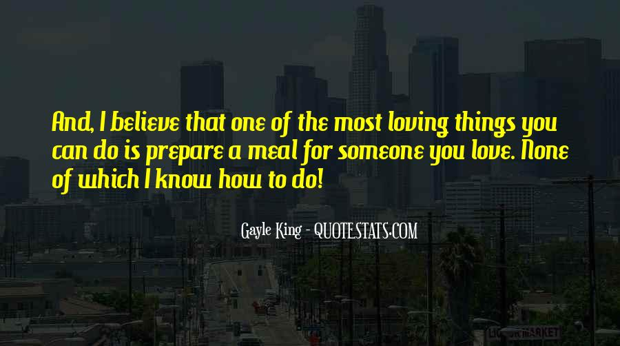 Gayle King Quotes #104372
