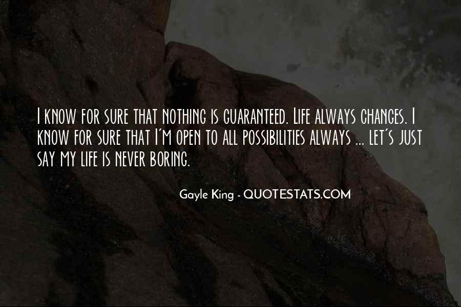 Gayle King Quotes #547351