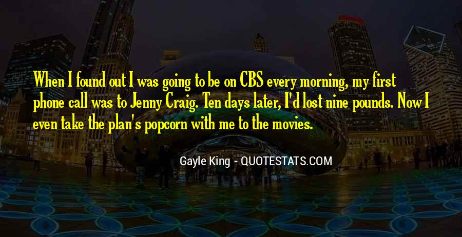 Gayle King Quotes #692182