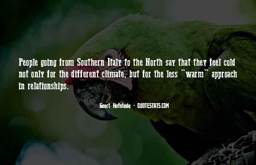 Geert Hofstede Quotes #960053