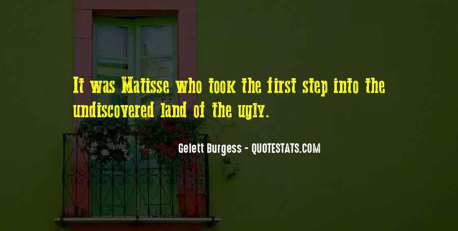 Gelett Burgess Quotes #1019110