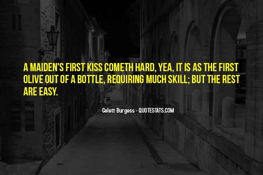 Gelett Burgess Quotes #1082494
