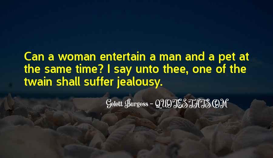 Gelett Burgess Quotes #1196838