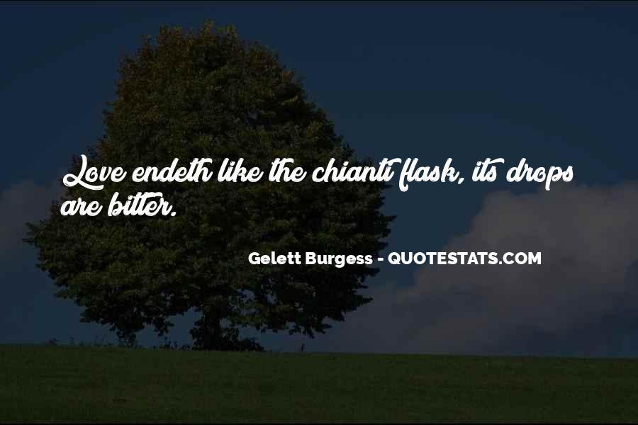 Gelett Burgess Quotes #1222191