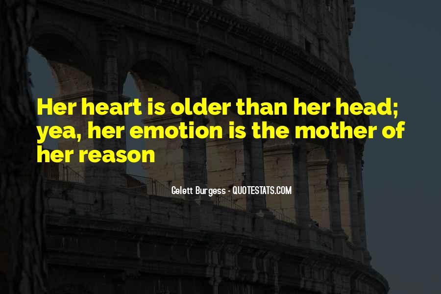 Gelett Burgess Quotes #1293140