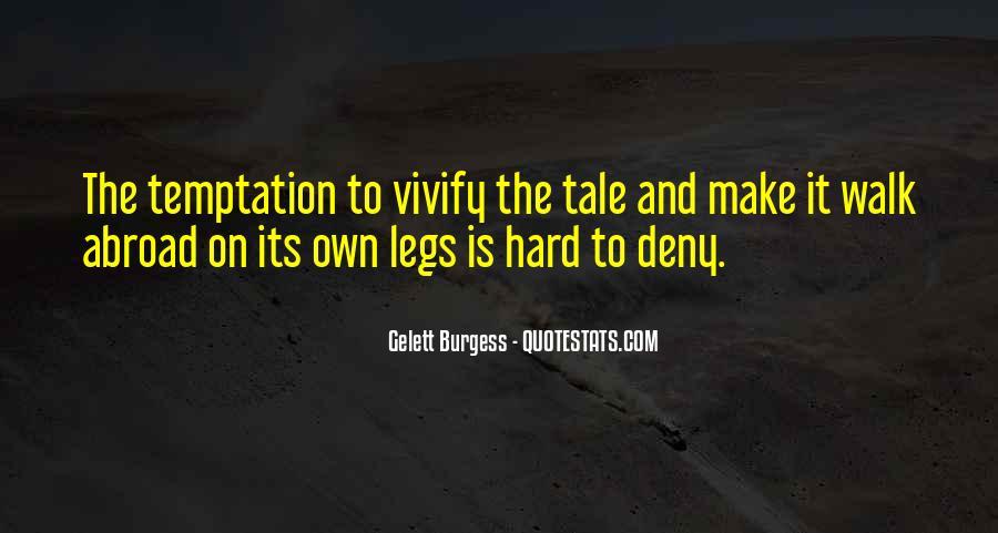 Gelett Burgess Quotes #1461380