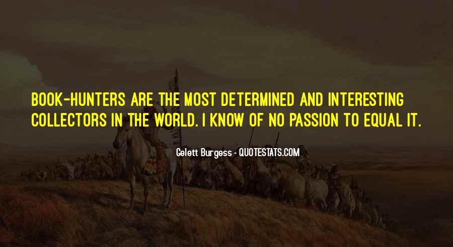 Gelett Burgess Quotes #1482476