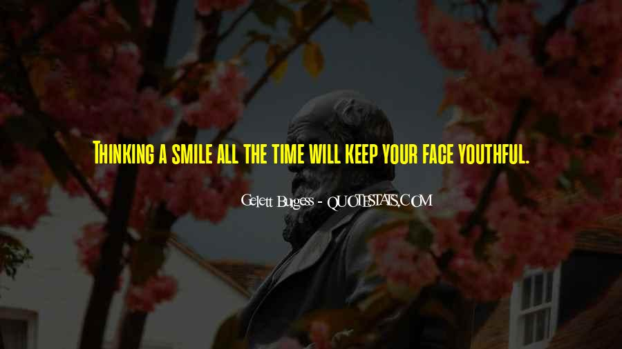 Gelett Burgess Quotes #1496426