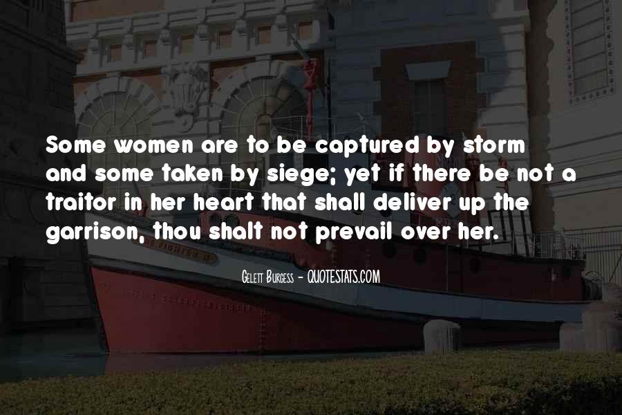 Gelett Burgess Quotes #1566857