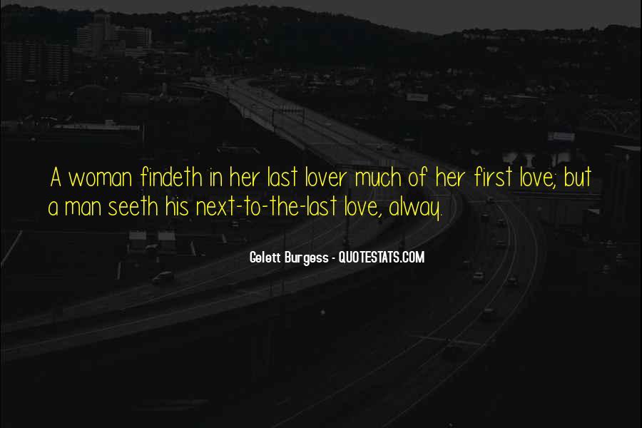 Gelett Burgess Quotes #174260