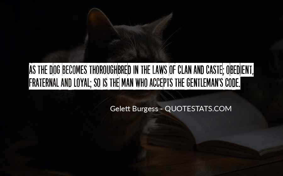 Gelett Burgess Quotes #1841419