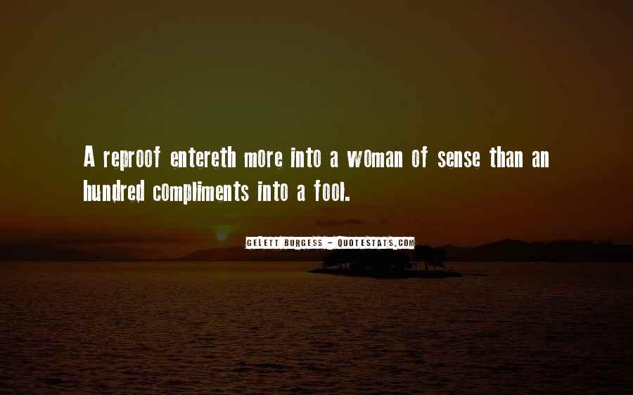 Gelett Burgess Quotes #263697