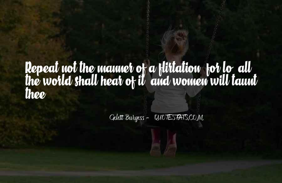 Gelett Burgess Quotes #391713