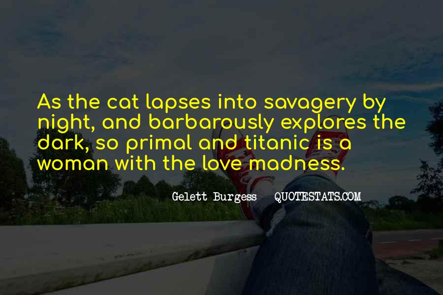 Gelett Burgess Quotes #625786