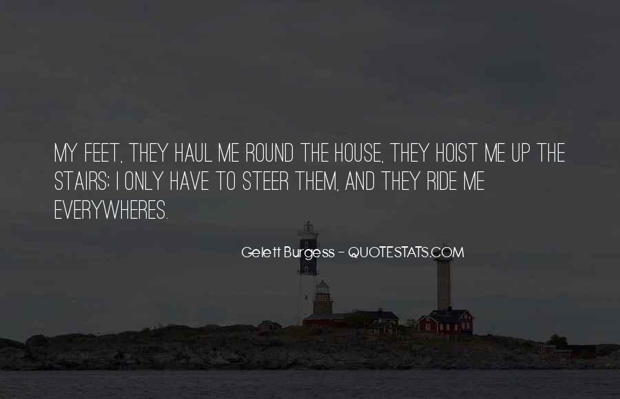Gelett Burgess Quotes #744063