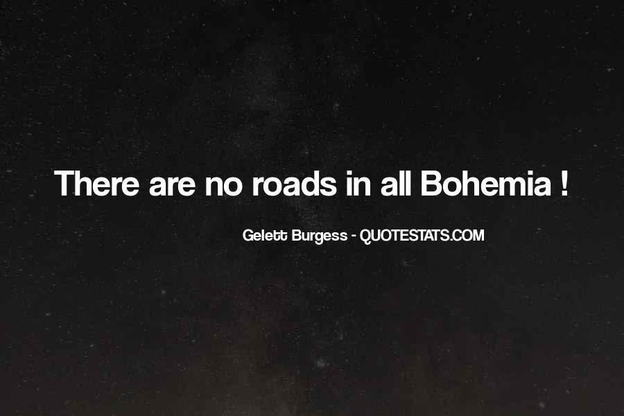Gelett Burgess Quotes #789669