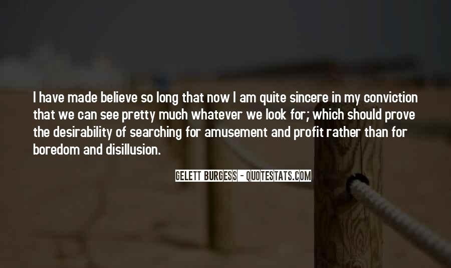 Gelett Burgess Quotes #808125