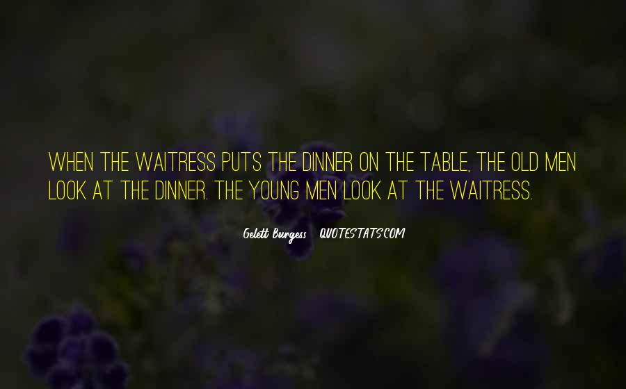 Gelett Burgess Quotes #847716