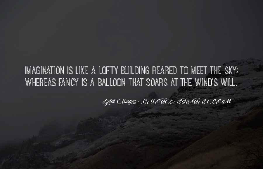 Gelett Burgess Quotes #888097