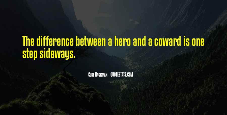 Gene Hackman Quotes #517296