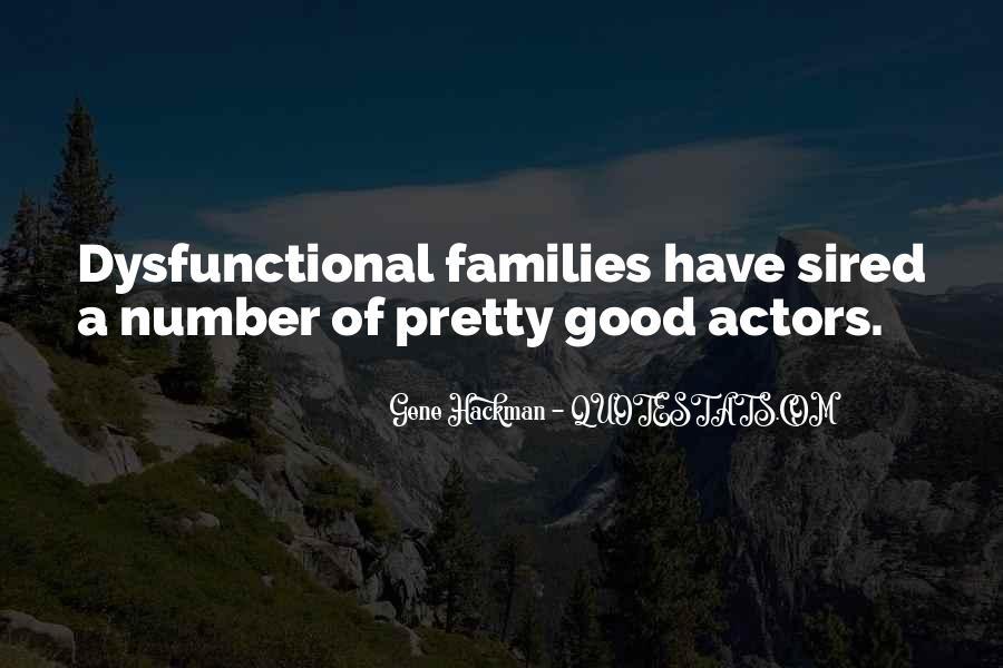 Gene Hackman Quotes #848385