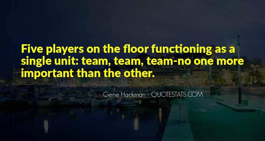Gene Hackman Quotes #938544