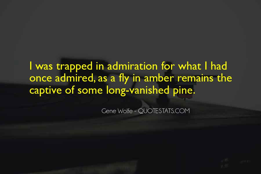 Gene Wolfe Quotes #1273957