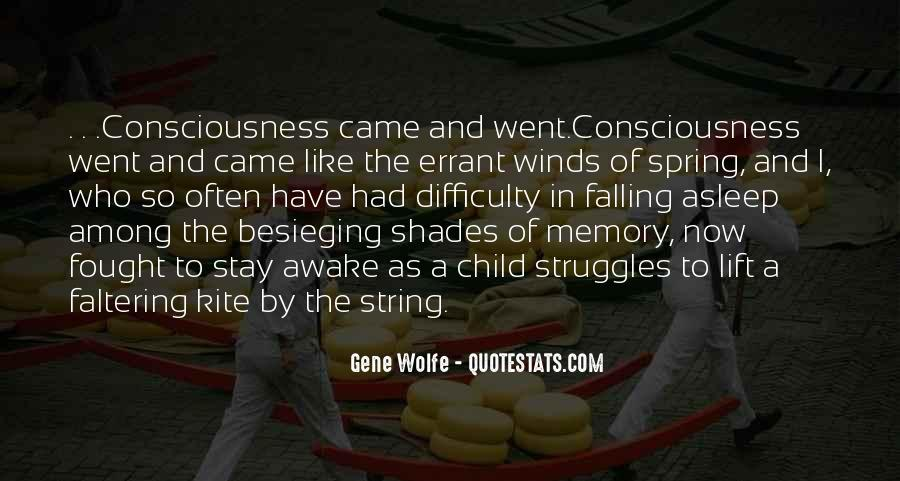 Gene Wolfe Quotes #1590570
