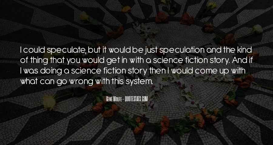 Gene Wolfe Quotes #1642472
