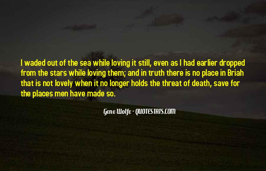 Gene Wolfe Quotes #1864433