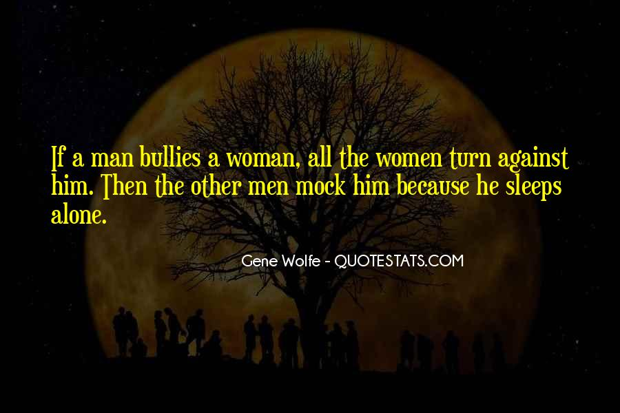 Gene Wolfe Quotes #1875445