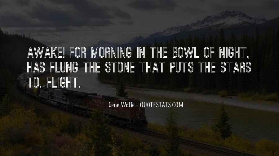 Gene Wolfe Quotes #308434