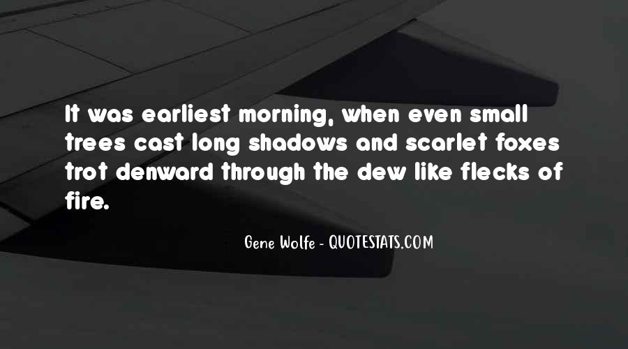 Gene Wolfe Quotes #37238