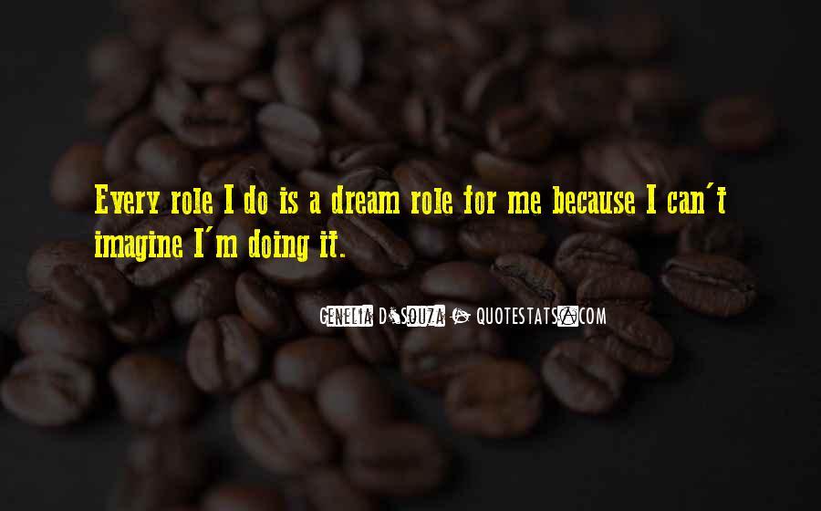 Genelia D'Souza Quotes #1042506
