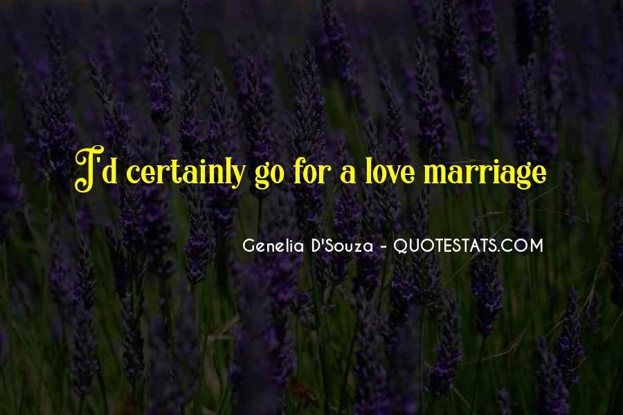 Genelia D'Souza Quotes #1171424