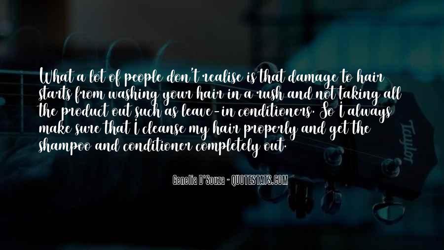 Genelia D'Souza Quotes #1284465