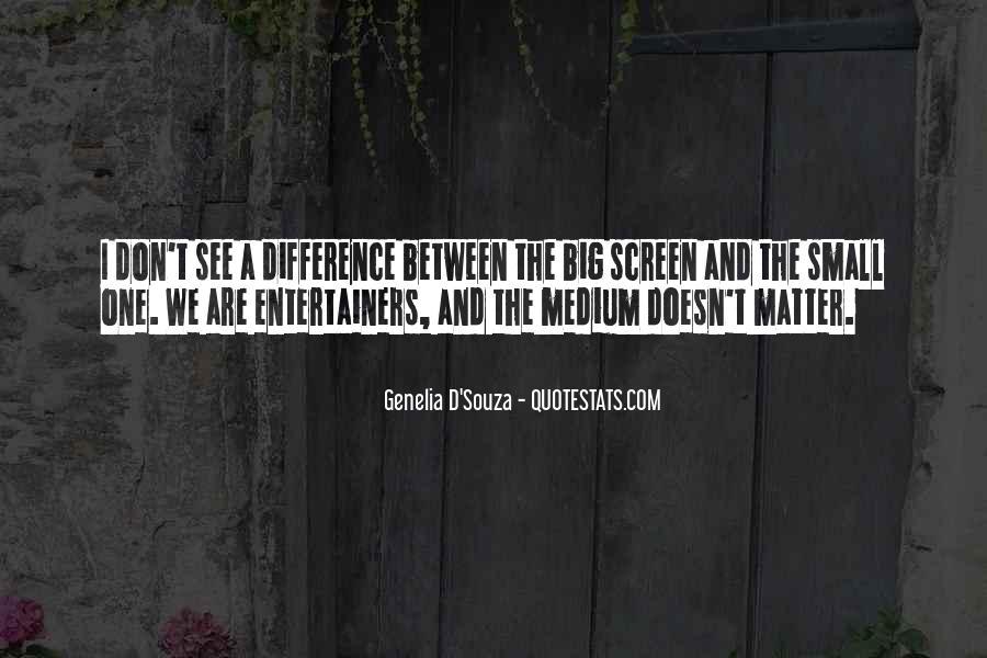Genelia D'Souza Quotes #765607