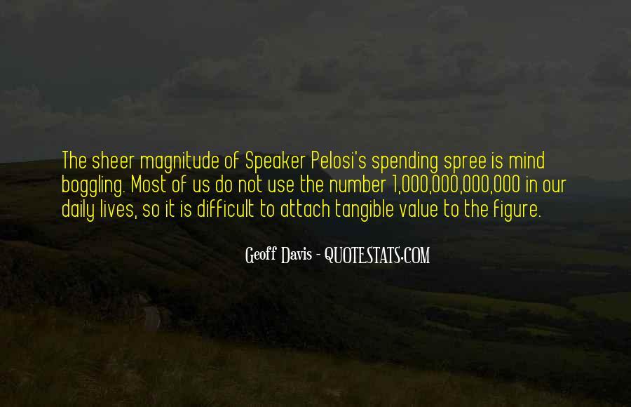 Geoff Davis Quotes #372647