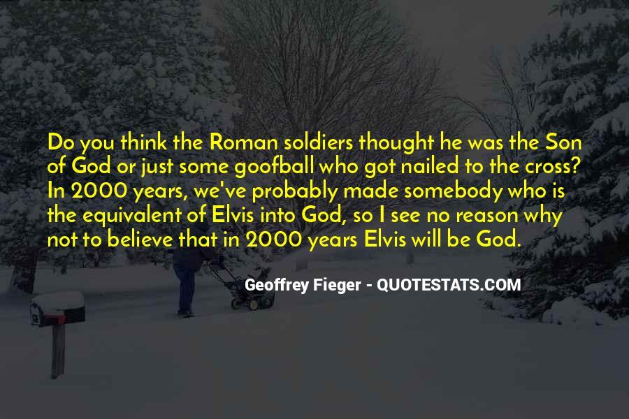 Geoffrey Fieger Quotes #981329