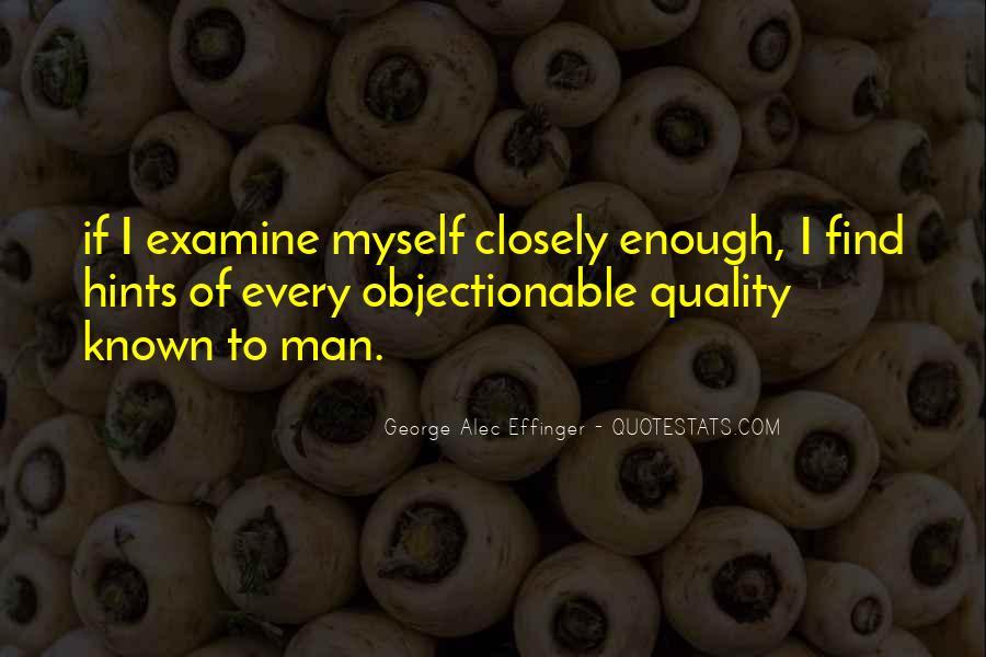 George Alec Effinger Quotes #1149090