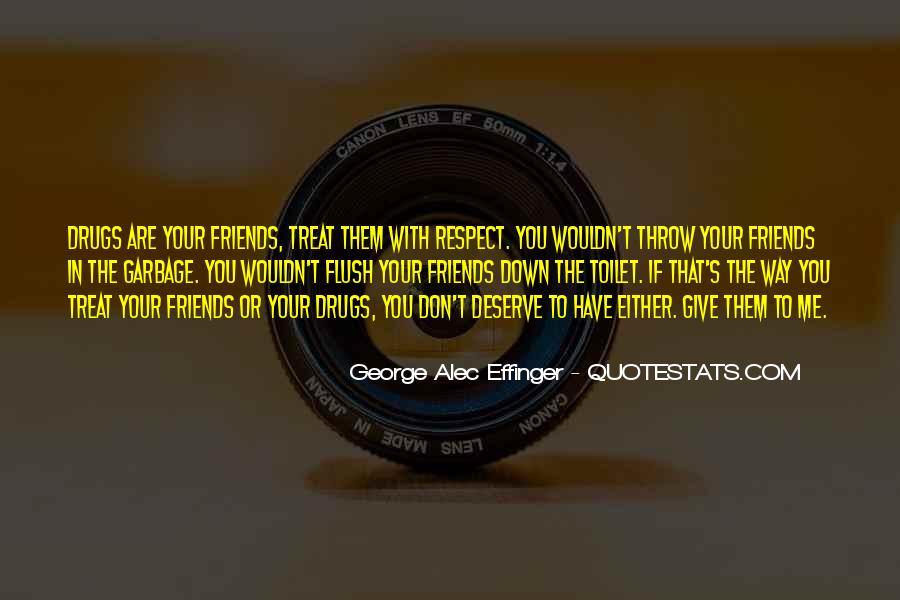 George Alec Effinger Quotes #866544