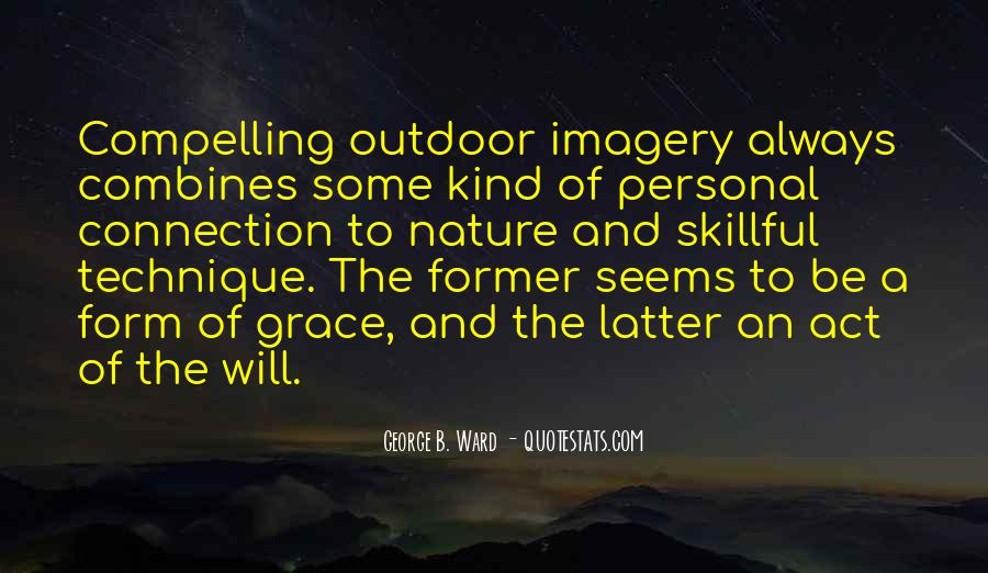 George B. Ward Quotes #1059511
