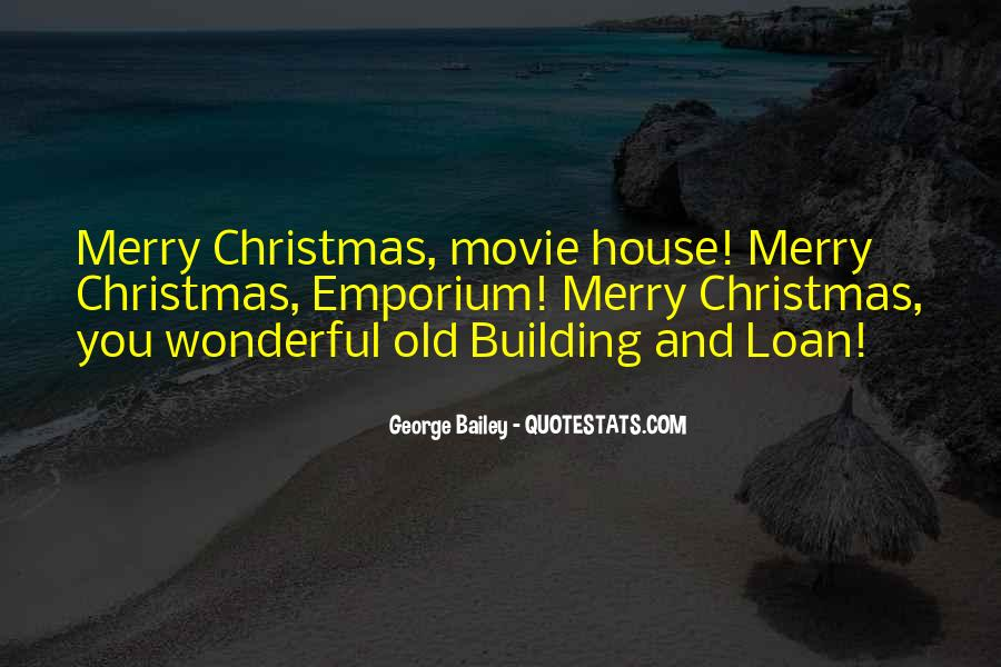George Bailey Quotes #504030