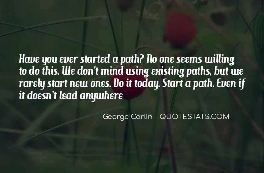 George Carlin Quotes #1028380