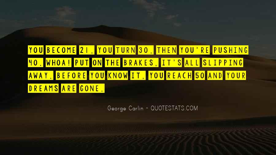 George Carlin Quotes #1114511