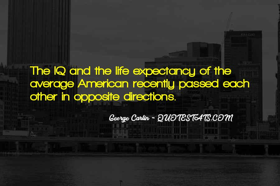 George Carlin Quotes #1120607