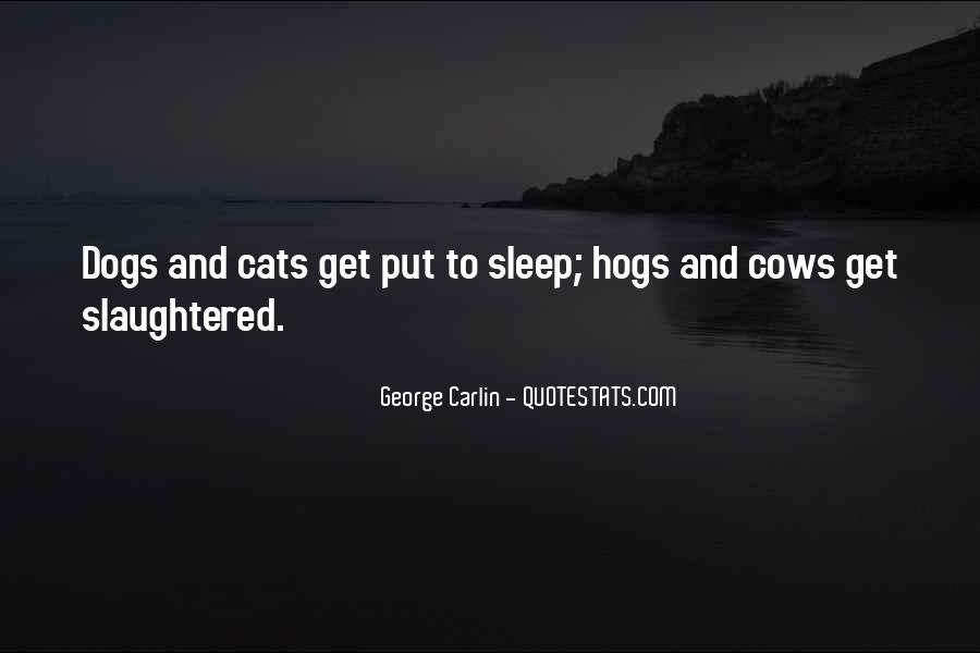 George Carlin Quotes #1182964